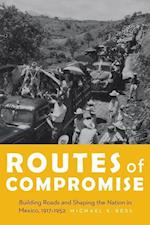 Routes of Compromise (The Mexican Experience)