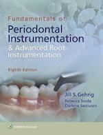 Fundamentals of Periodontal Instrumentation and Advanced Root Instrumentation af Jill S. Gehrig