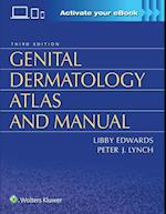 Genital Dermatology Atlas