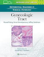 Gynecologic Tract (Differential Diagnoses in Surgical Pathology)