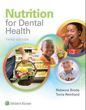 Bog, paperback Nutrition for Dental Health af Rebecca Sroda