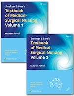 Smeltzer & Bare's Textbook of Medical-surgical Nursing