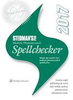 Stedman's Plus Medical / Pharmaceutical Spellchecker 2017
