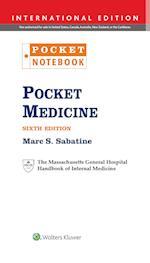 Pocket Medicine (Pocket Notebook Series)