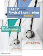 Bates' Guide 12e and Bates' Pocket Guide 8e Package