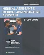 Pmi Study Guide for Lippincott Williams & Wilkins' Comprehensive Medical Assisting
