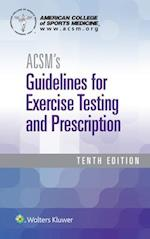 ACSM's Resources for the Exercise Physiologist 2e Plus Guidelines 10e Spiral Package