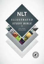 Illustrated Study Bible af Tyndale