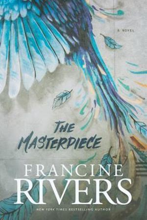 Bog, hardback The Masterpiece af Francine Rivers