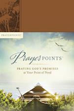 Prayerpoints af Ken Petersen