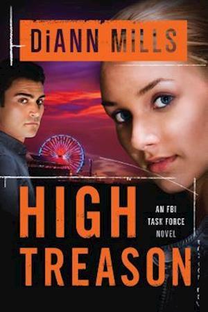 Bog, paperback High Treason af DiAnn Mills