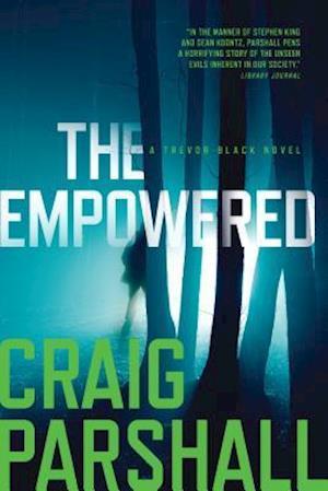 Bog, paperback The Empowered af Craig Parshall