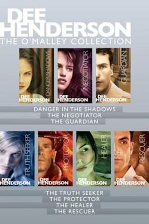 O'Malley Collection: Danger in the Shadows / The Negotiator / The Guardian / The Truth Seeker / The Protector / The Healer / The Rescuer af Dee Henderson