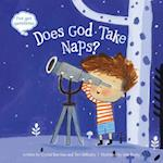 Does God Take Naps? (Ive Got Questions)