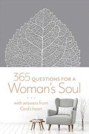 365 Questions for a Woman's Soul