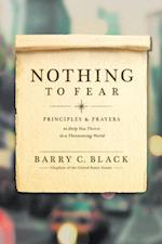 Nothing to Fear af Barry C. Black