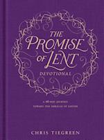 The Promise of Lent Devotional
