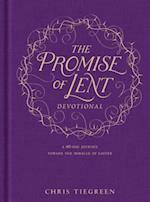Promise of Lent Devotional