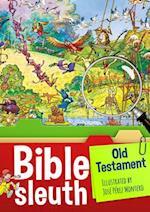 Bible Sleuth (Bible Detective)