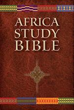Africa Study Bible af Oasis International