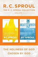 R.C. Sproul Collection Volume 1: The Holiness of God / Chosen by God af R.C. Sproul