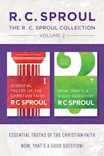R.C. Sproul Collection Volume 2: Essential Truths of the Christian Faith / Now, That's a Good Question! af R.C. Sproul