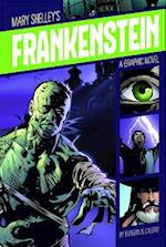 Mary Shelley's Frankenstein (Graphic Revolve)