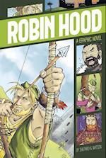 Robin Hood (Graphic Revolve Common Core Editions)