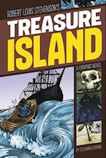 Treasure Island (Graphic Revolve Common Core Editions)