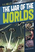 The War of the Worlds (Graphic Revolve Common Core Editions)