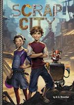 Scrap City (Middle Grade Novels)