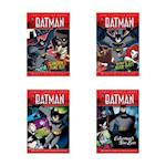 Batman (Batman Comic Chapter Books)