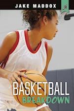 Basketball Breakdown (Jake Maddox JV)