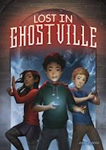 Lost in Ghostville (Middle Grade Novels)