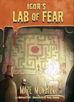 Maze Monster (Igors Lab of Fear)