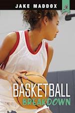 Basketball Breakdown (Jake Maddox Jv Girls)