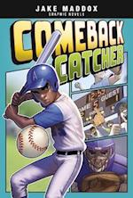 Comeback Catcher (Jake Maddox Graphic Novels)