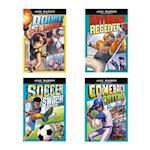 Jake Maddox Graphic Novels (Jake Maddox Graphic Novels)