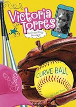Curveball (Victoria Torres Unfortunately Average)