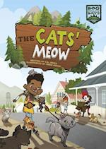 The Cats' Meow (Bog Hollow Boys)