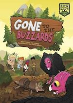 Gone to the Buzzards (Bog Hollow Boys)