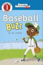 Baseball Buzz (Sports Illustrated Kids Starting Line Readers Level 1)