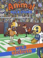 Wild Receiver (Animal All Stars)