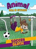 Soccer Sloth (Animal All Stars)