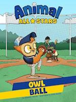 Owl Ball (Animal All Stars)