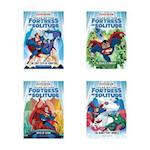 Superman Tales of the Fortress of Solitude (Superman Tales of the Fortress of Solitude)