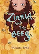 Zinnia and the Bees (Middle Grade Novels)