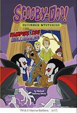 Vampire Zoo Hullabaloo (Scooby Doo Beginner Mysteries)