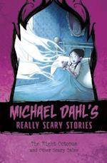 The Night Octopus (Michael Dahls Really Scary Stories)