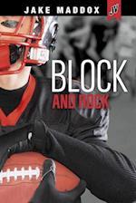 Block and Rock (Jake Maddox JV)